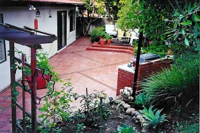 Consejos para decorar el exterior de tu casa cuidado de for Como decorar el interior de mi casa
